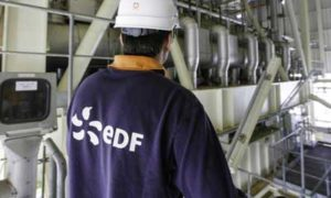 EDF - Transformation digitale Usine 4.0 d'un client industriel du groupe EDF