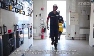 ENEDIS - Démarche d'amélioration continue de la performance des programmations et interventions des techniciens