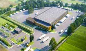 LA POSTE - Démarche d'Innovation de nouveaux services logistiques pour Colissimo